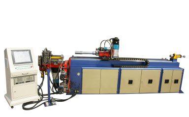 Automatic Pipe Bending Machine 38CNC