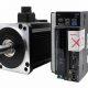 Delta Taiwan Servo Motor/Drive Set 1.0KW, 4.77Nm 2000RPM