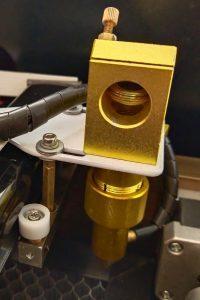CNC Laser Engraving CO2 60W ขนาด 600 x 400