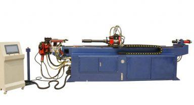 Automatic Pipe Bending Machine 50CNC