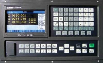 GSK928TEa CNC Turning Lathe Controller