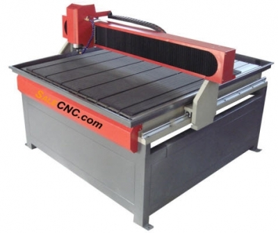 CNC Router Milling XJ1212 machine