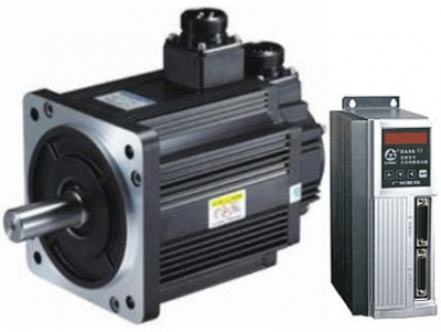 Servo Motor/Drive M175180D 3.8KW, 14.5Nm, 2500rpm, 175 support