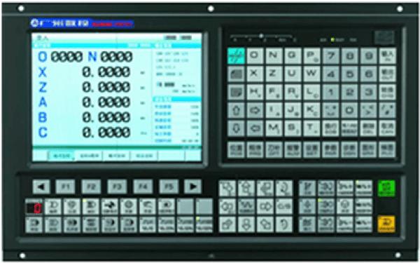 GSK980TDc CNC Turning Lathe Controller