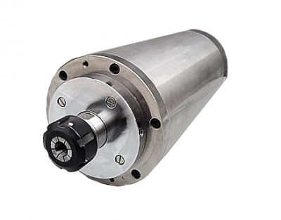 05 High Speed Spindle 4.5KW 24,000rpm,strong 4 bearings, ER25