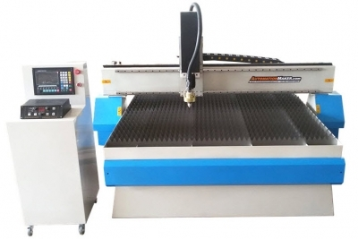 CNC Plasma SX1325-60 Cutting Machine (1300x2500mm)