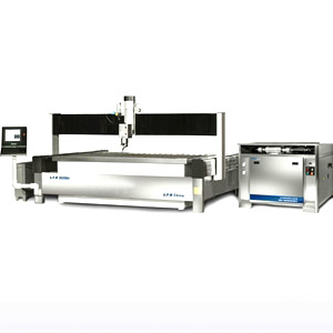 Waterjet Cutting Machine 3020BA