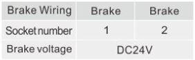 Brake Wiring80sp