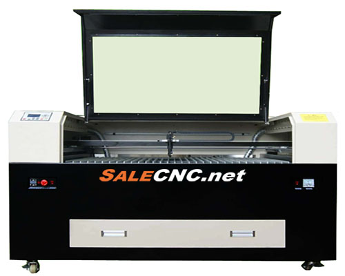CNC Laser Engraving Cutting Machine NEW 1300 x 1000