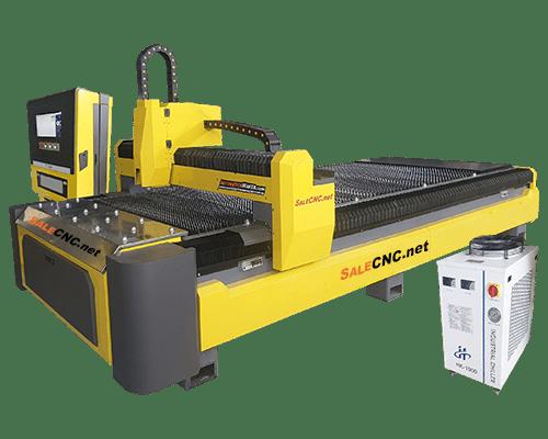 CNC Fiber Laser
