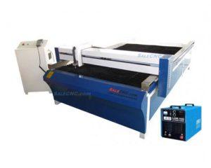 เครื่อง CNC Plasma SV1325-60 Cutting 98″ x 51″ ขนาด 1300x2500mm