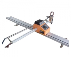 CNC Portable Plasma & Flame Cutter(1500mm×2500mm)