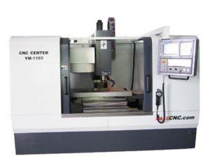 CNC Center Milling-YM-1165T