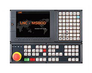 CNC Controller LNC M528 Milling Center