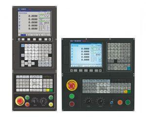 CNC Milling System GSK 25i
