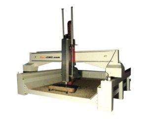 CNC Router Milling รุ่น XL1840-800