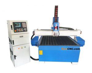 CNC Router Milling ZX-M25B 8 Tool Change (เปลี่ยนทูลอัตโนมัติ)