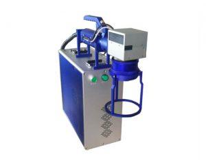 CNCMarkingLaser Optical10W MachinePortable