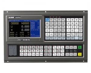GSK980TB3 CNC Turning Lathe Controller