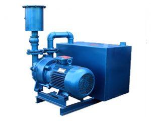 Vacuum Pump Machine 5.5KW