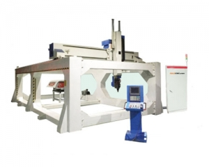z-5-Axis-CNC-Router-Milling-6000x3000mm-Japan-Servo-Motor