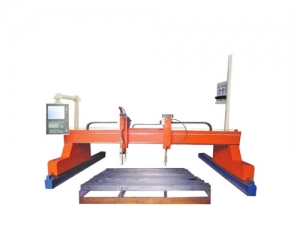 CNC Plasma Flame HYZ-4080 Cutting Machine 4000×6000mm