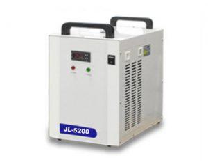 เครื่องชิลเลอร์ รุ่น JL-5200