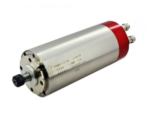 02 High Speed Spindle 1.5KW 24,000rpm,strong 4 bearings, ER11