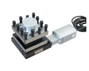 Auto Tool Changer Turret LD4-CK0610-40, 220V for CNC Lathe