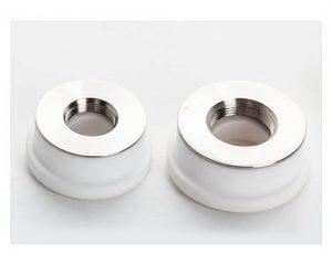Ceramic Ring for CNC Laser CO2 + Fiber, Outside Diameter 2832mm