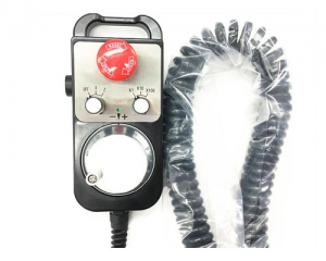 MPG handheld hand wheel for Fanuc, Mitsubishi, GSK, Siemens