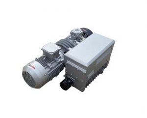 Rotary blade single stage vacuum pump,3KW 380V