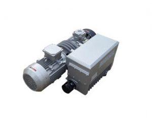 Rotary blade single stage vacuum pump,3KW 380V