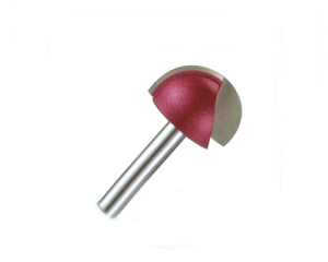 Round Cut, Shank Diameter 612mm, Cutting Diameter 10-35mm