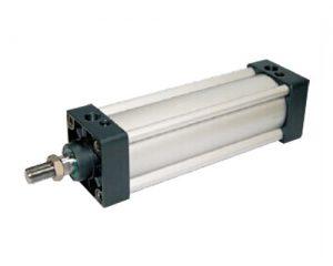 SU Standard Cylinder Bore 100mm SU100x100mm