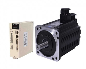 Servo Motor & Drive 4.5KW 28.6Nm 1500rpm 180support 380V