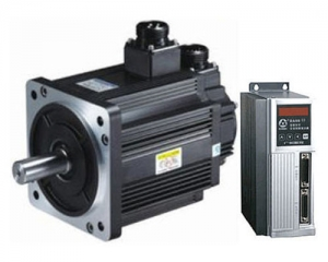 Servo MotorDrive M175180B 2.8KW, 18.0Nm, 1500rpm, 175 support