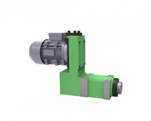 Spindle Combination 04, Motor 2.2KW