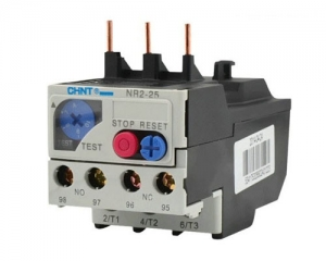 Thermal overload relay 2.5- 4A