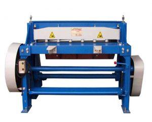 เครื่องตัด ยาว 1500 เซนติเมตร หนา 1.5 มิลลิเมตรรุ่น Q11-1500-1.5