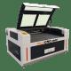 CNC Laser CO2 80W