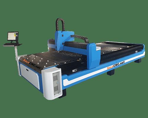 CNC Fiber Laser รุ่น FB-16-1530 1000W