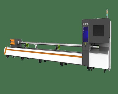 CNC Fiber Laser FLT-6016L TUBE CUTTING MACHINE