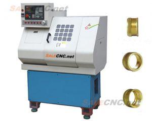 CNC Lathe Turning Fully Auto CK32