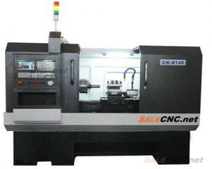 CNC Lathe Turning Fully CK6136