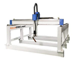 CNC Welding machine 4 axis