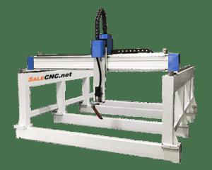 CNC Welding machine 4 axis