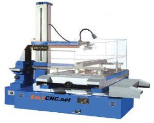 เครื่อง CNC Wire Cut DK7763, พร้อมคอมพิวเตอร์
