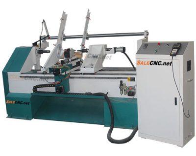 CNC Wood Lathe Machine 2815