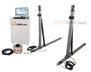 เครื่อง Foam Cutting Machine FCM1300mm
